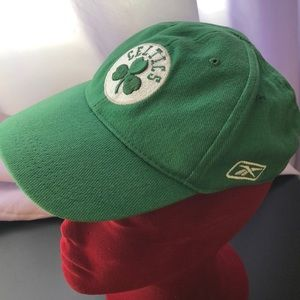 Infant Celtics Baseball Cap